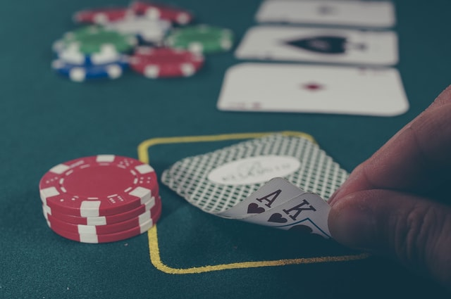 What is the best poker site?